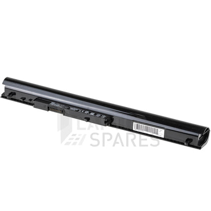 HP 15-g059wm TouchSmart Notebook PC 2200mAh 4 Cell Battery