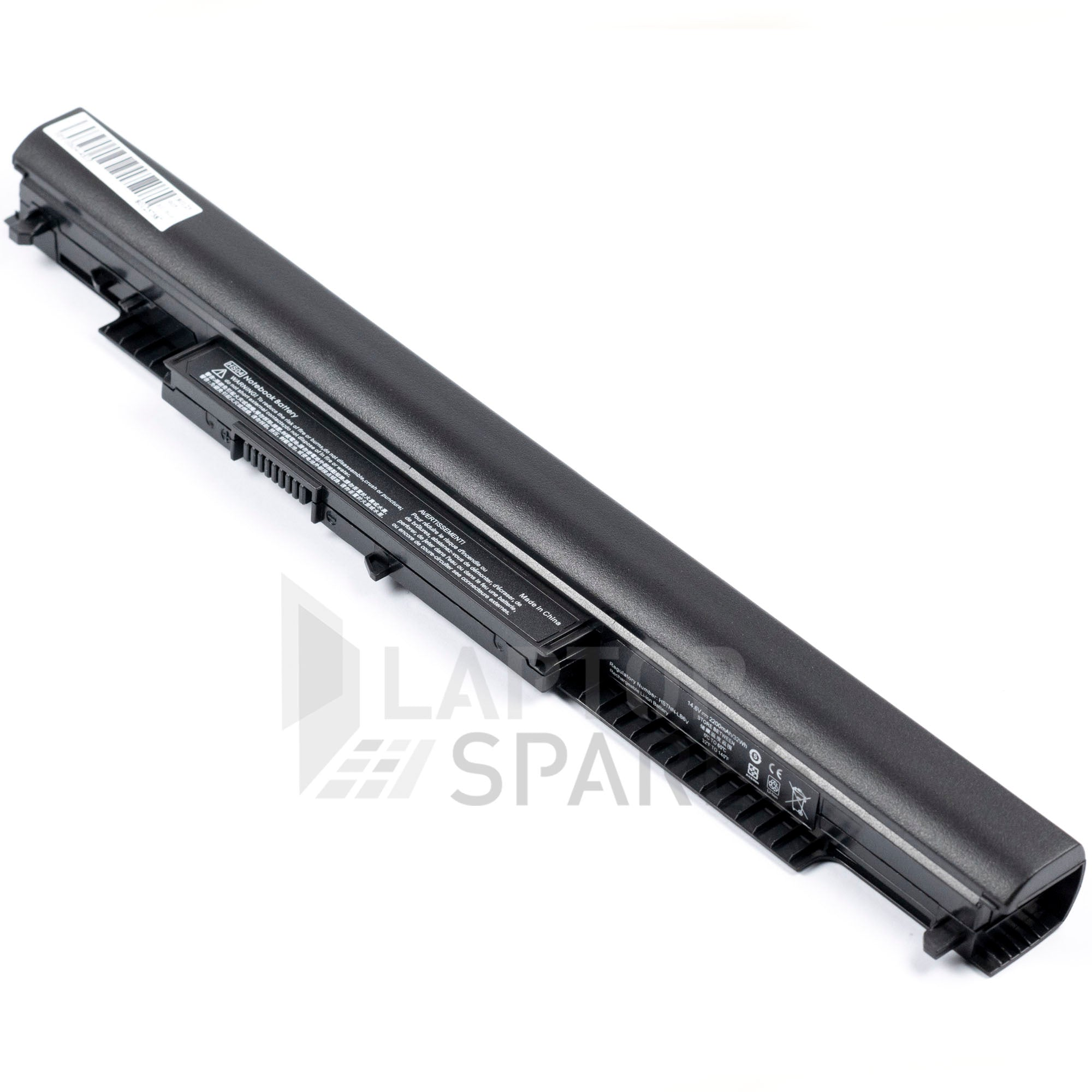 HP Pavilion 15 AC HS04 2200mAh 4 Cell Battery