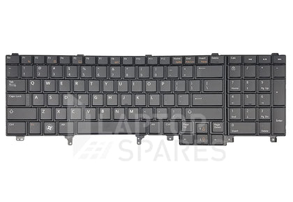 Dell Precision M6600 M6700 Laptop Keyboard