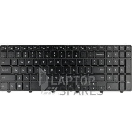 Dell Latitude 3550 With Frame Laptop Keyboard