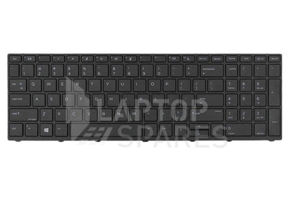 HP ProBook 450 G5 455 G5 470 G5 Laptop Keyboard