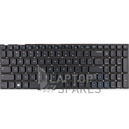 Samsung NP300E5A Without Frame Laptop Keyboard