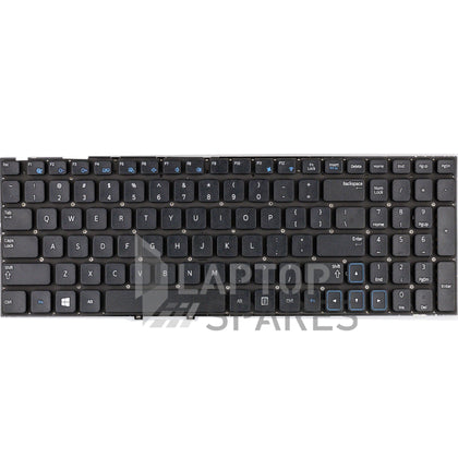 Samsung 300e5a Without Frame Laptop Keyboard