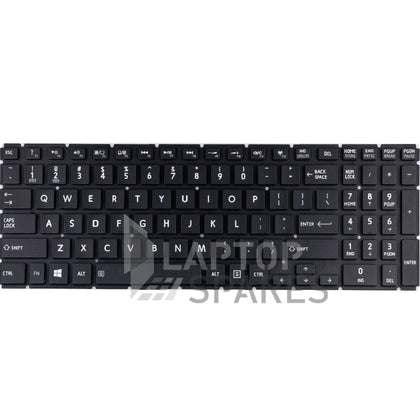 Toshiba Satellite L55-B Laptop Keyboard