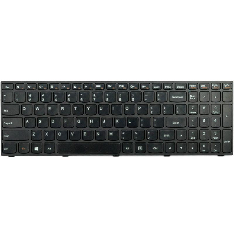 Lenovo Ideapad Flex 2 15 25013004 Laptop Keyboard