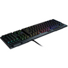 Logitech G813 RGB Mechanical Gaming Keyboard