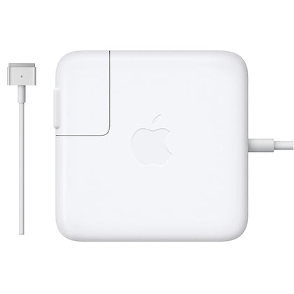 Apple 60W 16.5V 3.65A MagSafe 2 MacBook Pro AC Adapter Charger