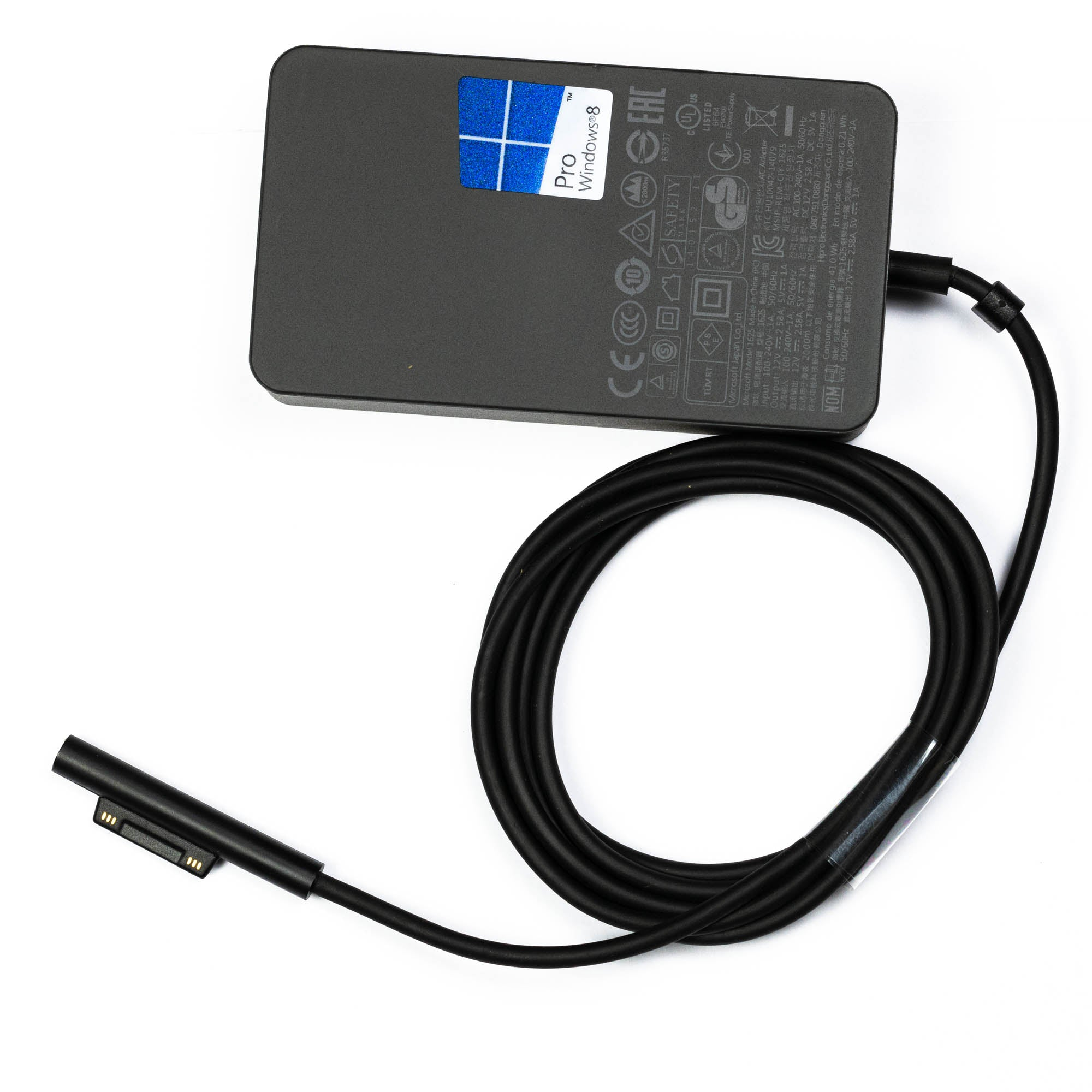Microsoft 30W 12V 2.58A Surface Pro 3 Laptop AC Adapter Charger