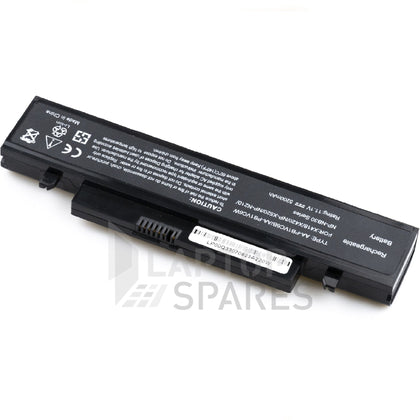 Samsung AA-PL1VC6W 4400mAh 6 Cell Battery