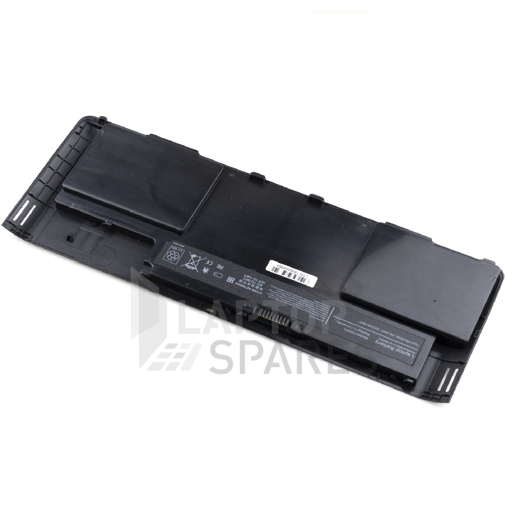 HP EliteBook Revolve 810 G3 3963mAh 6 Cell Battery