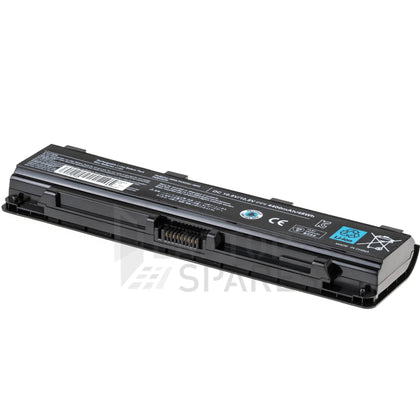 Toshiba Dynabook Satellite T652/W5VFB 4400mAh 6 Cell Battery