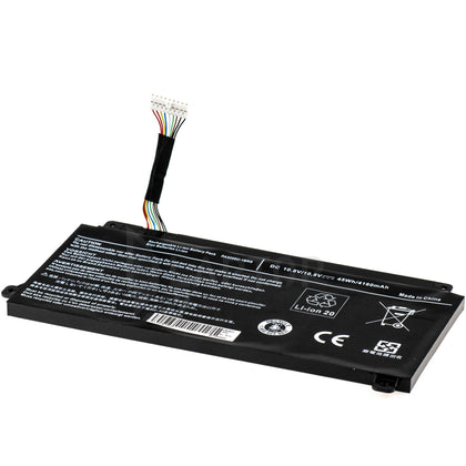 Toshiba PA5208U 1BRS P000619700 P000645710 4160mAh 3 Cell Battery