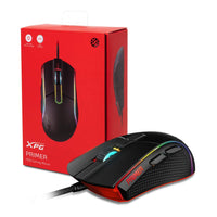 XPG PRIMER WIRED RGB Gaming Mouse