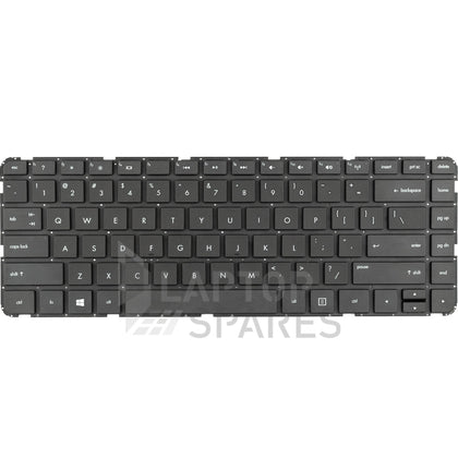 HP Pavilion Sleekbook 14-B017CL Laptop Keyboard