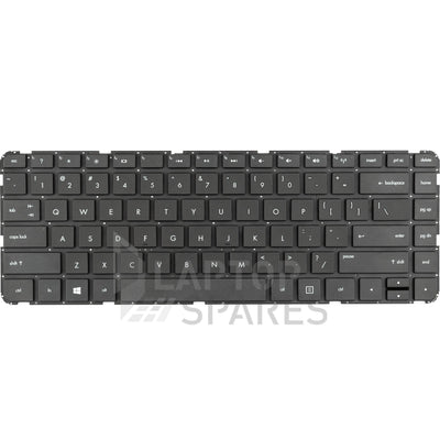 HP Pavilion Sleekbook 14-B090SD Laptop Keyboard