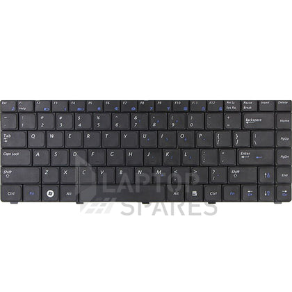 Samsung NoteBook R469 R470 R480 Laptop Keyboard