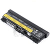 Lenovo ThinkPad W510 ThinkPad W520 6600mAh 9 Cell Battery