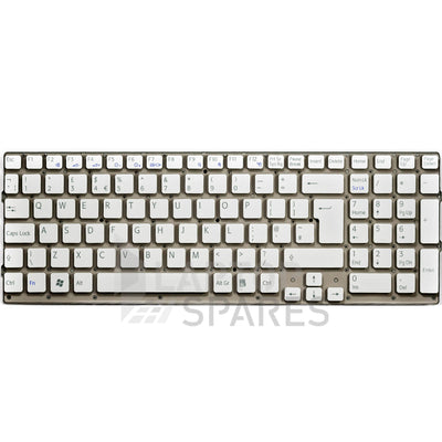 Sony Vaio VPC EA Without Frame 148794011 Laptop Keyboard