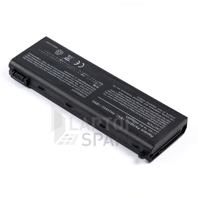 Toshiba Equium L100 186 L20 197 L20 198 L20 264 4400mAh 8 Cell Battery