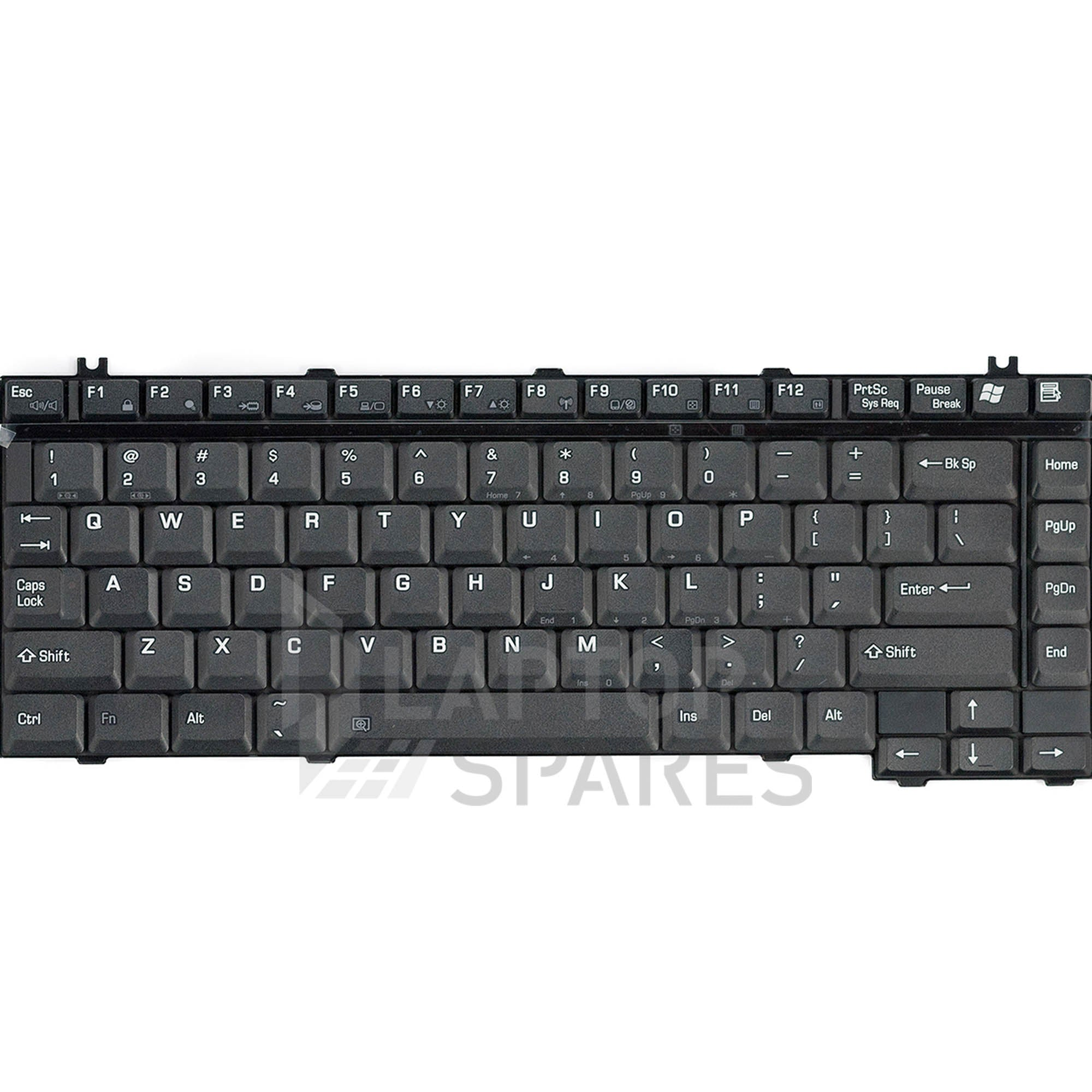 Toshiba Satellite A10 A100 A105 Laptop Keyboard