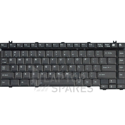 Toshiba Satellite A100  Satellite A105 Laptop Keyboard
