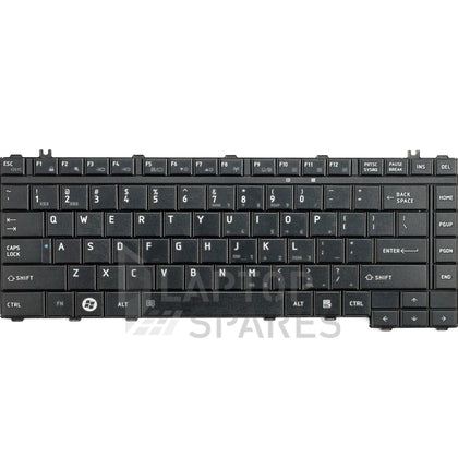 Toshiba Satellite L300D-22Z  Satellite L300D-242 Laptop Keyboard