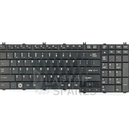 Toshiba Satellite L505-S5971 Laptop Keyboard