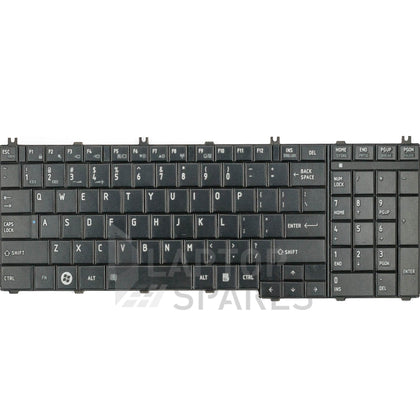 Toshiba Satellite C660 Laptop Keyboard