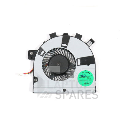 Toshiba Satellite M40 A M40T M40T AT02S Laptop CPU Cooling Fan