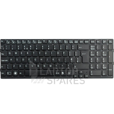 Sony Vaio VPC F219FC Frame 148952881 Laptop Keyboard
