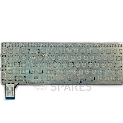 Sony Vaio VPC SE16FW/B Without Frame Laptop Keyboard