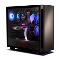 XPG INVADER Mid-Tower Gaming Chassis