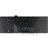 Lenovo Yoga 3 Pro 1370 Laptop Keyboard