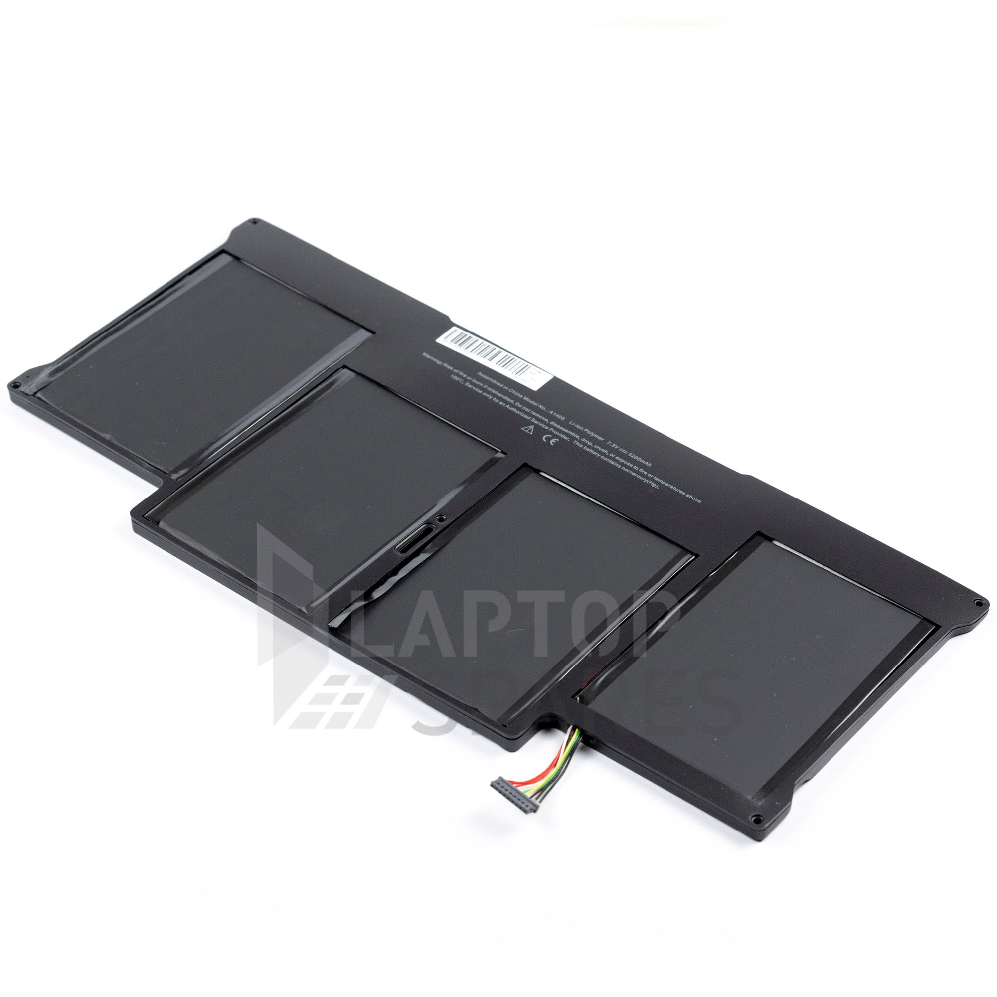 Apple MacBook Air A1405 5200mAh 4 Cell Battery