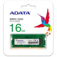 ADATA 16GB DDR4 3200MHz SO-DIMM LAPTOP RAM