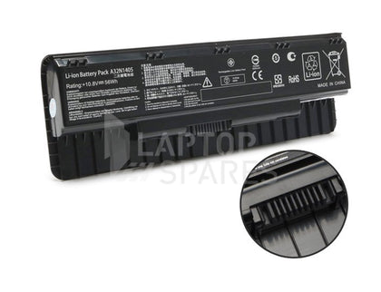 Asus 0B110-00300000M 4400mAh 6 Cell Battery