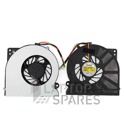 Asus A52JE Laptop CPU Cooling Fan