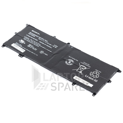 Sony Vaio SVF15A SVF14A 3170mAh Battery