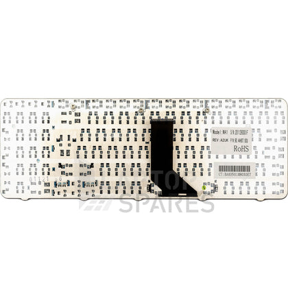 HP Compaq Presario CQ60 496771-031 Laptop Keyboard