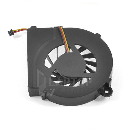 HP Compaq CQ62 3Pin Laptop CPU Cooling Fan