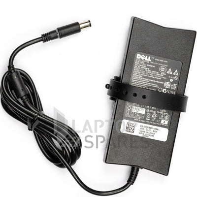 Dell Vostro 2420 2421 2510 Laptop Slim AC Adapter Charger