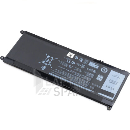 Dell Inspiron 15 7577 17 7773 17 7778 7786 G7 7588 56Wh 4 Cell Internal Battery