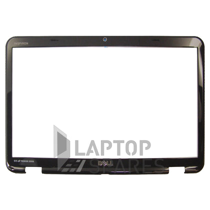 Dell Inspiron 15R N5110 AB Panel Laptop Front Cover with Bezel