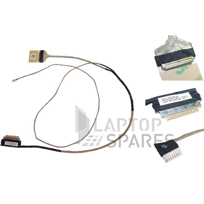 Dell Inspiron 15 5455 5545 5547 30 Pin  LAPTOP LCD LED LVDS Cable