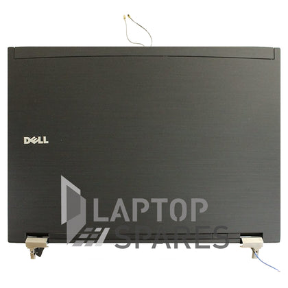 Dell Latitude E6400 LED with Cable Cam Hinges AB Panel Laptop Front Cover with Bezel