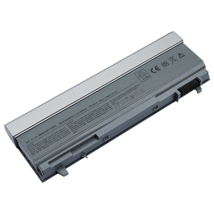 Dell  Latitude E6400 ATG E6400 XFR 6600mAh 9 Cell Battery