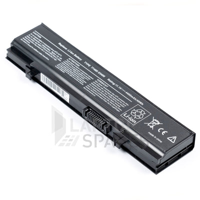Dell Latitude E5500 4400mAh 6 Cell Battery