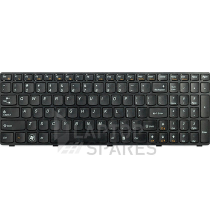 Lenovo G580 Laptop Keyboard