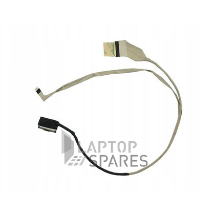 HP Pavilion  640205-001 1HYMZZZ002K 646512-001 LAPTOP LCD LED LVDS Cable