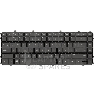 HP Envy 4 Ultrabook Laptop Keyboard